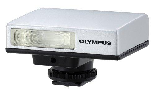 Olympus FL-14Flash para Olympus E-P1y E-P2, Micro Cuatro Tercios Cámara réflex Digital
