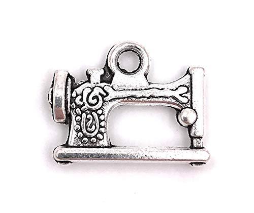 Onlineworld2013 Bedel Naaimachine Naaihanger Ketting Armband Sieraden Vindingen Ambachtelijke benodigdheden