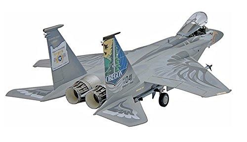 Revell F-15C Eagle Plastic Model Kit