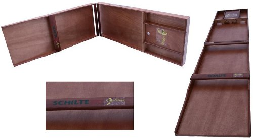 Jakkolo Foldable, faltbar, Sjoelbak, Dutch Shuffleboard