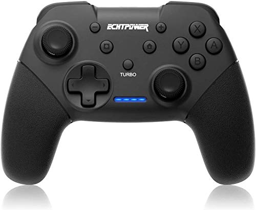 mächtig ECHT Power Wireless Controller für Nintendo Switch Pro Controller für Switch Lite Remote…