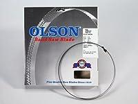 Olson Saw FB08572 14Tpi Band Saw Blade 72-1/2 x 1/8 [並行輸入品]