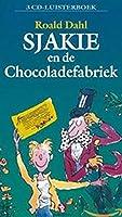 Sjakie En De Chocoladefab