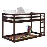 Acme Furniture Gaston Loft, Espresso