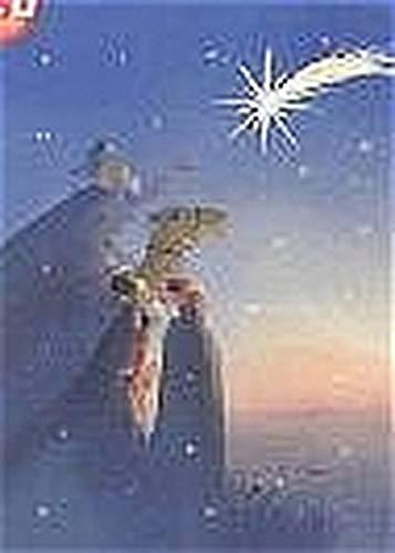 Calendario de Adviento: los Reyes Magos