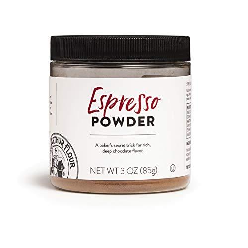 King Arthur Flour Espresso Powder, 3 oz