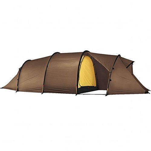 Hilleberg Kaitum 3 GT, zandkleur, Expedition Tent by Hilleberg
