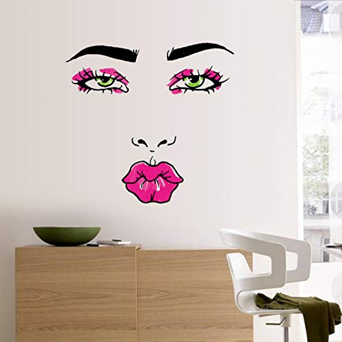 TAOYUE DIY Wall Stickers Family House Sticker On The Wall Living Room Home Decor Art Decals Wallpaper Decoration