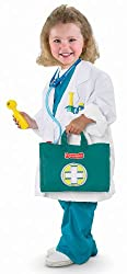 Pretend Play: Doctor Medical Kit