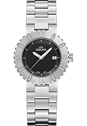 DELMA - Armbanduhr - Damen - Elba - 41751.605.1.031