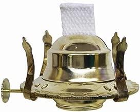 Glo Brite by 21st Century L25P Standard Brass Lamp Burner