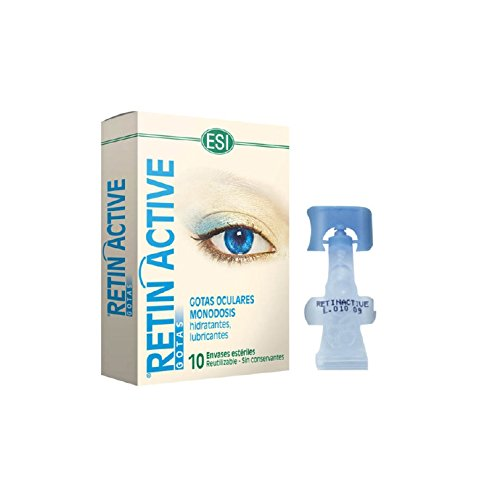Retin koffiepadmachine Active 10 x 5 ml