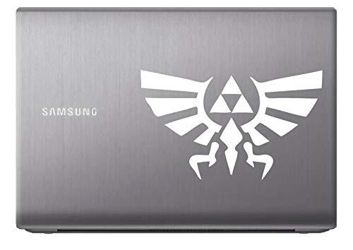 Hyrule Eagle Triforce Zelda (White 6