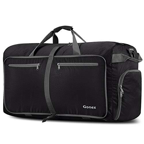 Gonex 100L Packable Travel Duffl...
