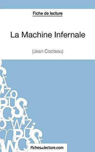La Machine Infernale de Jean Cocteau (Fiche de lecture): Analyse complète de l'oeuvre
