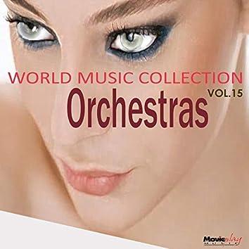Orchestras, Vol. 15