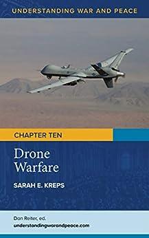 Drone Warfare by [Sarah Kreps]