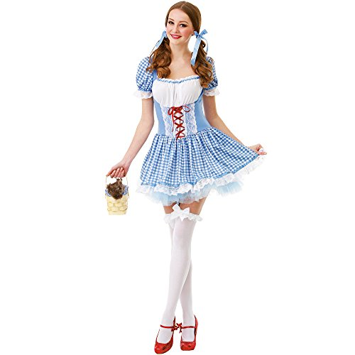 - Dorothy Sexy Erwachsene Kostüme