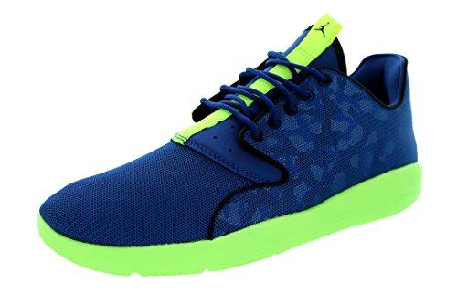 Nike Air Jordan Eclipse Basketballschuhe Sneaker Verschiedene Farben, Schuhgröße:EUR 42, Farbe:Blau