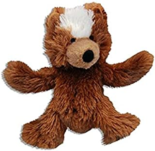 KONG Teddy Bear Dog Toy