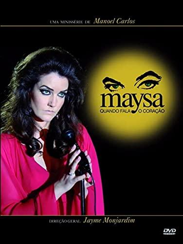 MAYSA - QUANDO FALA O CORACAO (DVD)