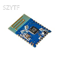 JDY-19 ultra low power Bluetooth module Bluetooth serial pass-through low-power 4.2 BLE