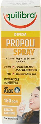 Equilibra Propoli Spray, 20 ml