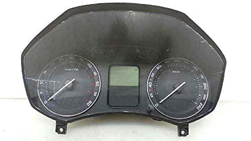 Cuadro Instrumentos Skoda Octavia Ii 1Z0920810D 1Z0920810D (usado) (id:docrp1154300)