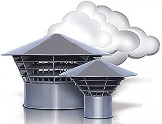 Amazon.es: sombrerete chimenea 150