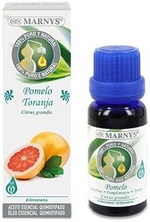 Pomelo Aceite Esencial Alimentario 15 Ml de Marny's