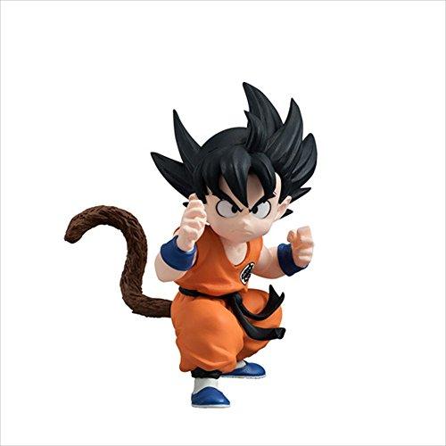 Bandai Tamashii Nations Dragon Ball Styling Son Goku Dragon Ball Action Figure image