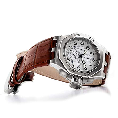 Astboerg AT3062SW Herren Armbanduhr
