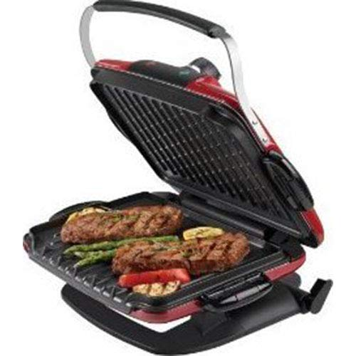 George Foreman GRP97R Next Grilleration G5 - Red -...