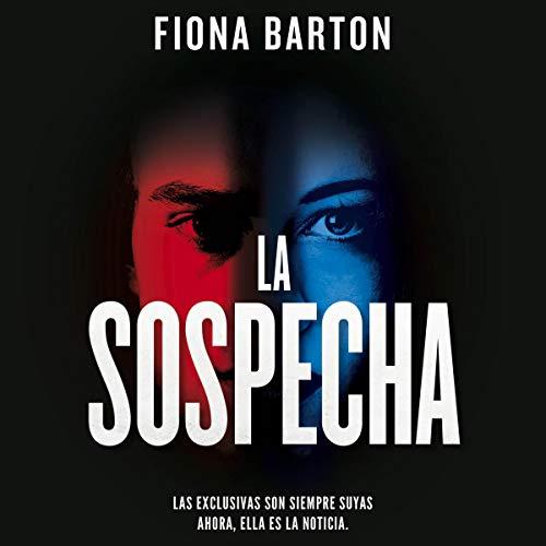 La sospecha  By  cover art