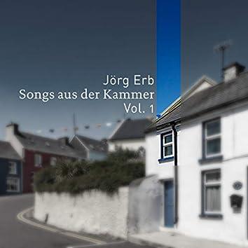 Songs Aus Der Kammer Vol. 1