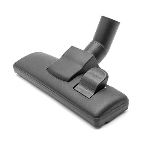 vhbw Kombi-Bodendüse Typ 14 mit 32mm-Anschluss kompatibel mit Dirt Devil Fello&Friend Bag, Infinity Excell, Infinity V8, Infinity VS8 Staubsauger