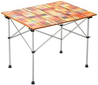 コールマン(コールマン) ナチュラルモザイク ロールテーブル 90 2000031292 キャンプ バーベキュー