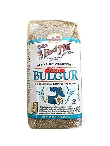Bulgur Hard Wheat