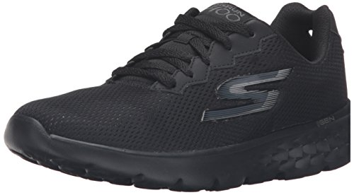 Skechers OG 85-Goldn Gurl - Zapatillas deportivas, color Negro, talla 36 EU