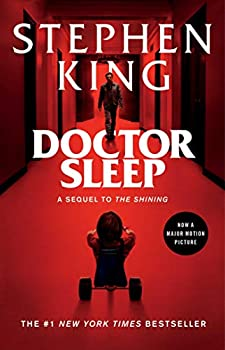 Doctor Sleep  A Novel  The Shining Book 2