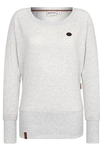 Naketano Damen Longsleeve Groupie VIII T-Shirt LS