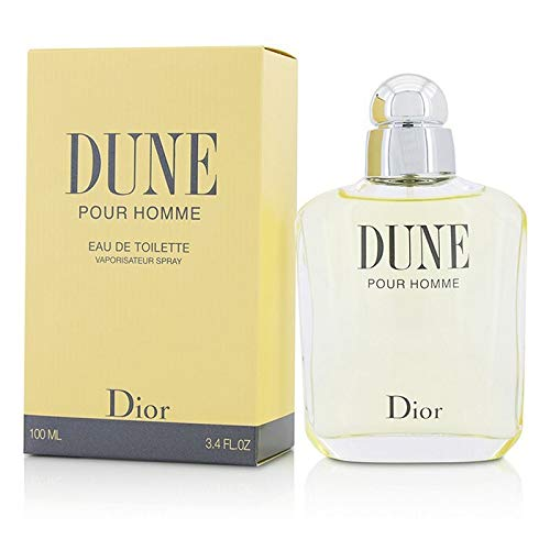 Perfume Dune pour Homme - Dior - Eau de Toilette Dior Masculino Eau de Toilette