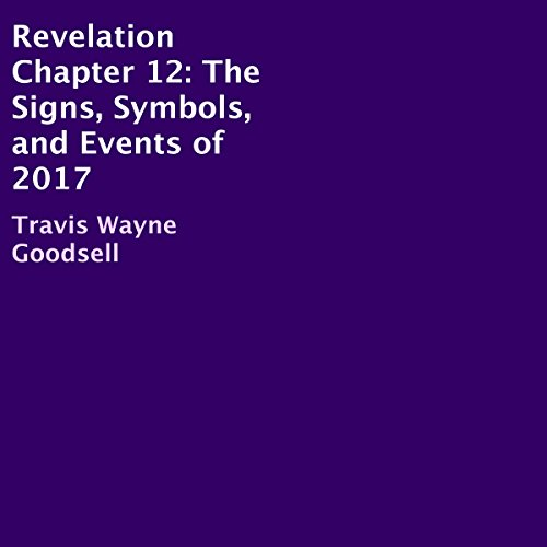 Revelation Chapter 12 audiobook cover art