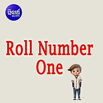 Roll Number One