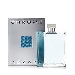 men's perfume|azzaro chrome|100 ml|Azzaro Chrome Eau de toilette sp
