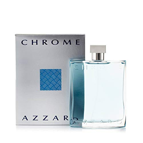 Azzaro Chrome Eau de toilette spray 100 ml uomo