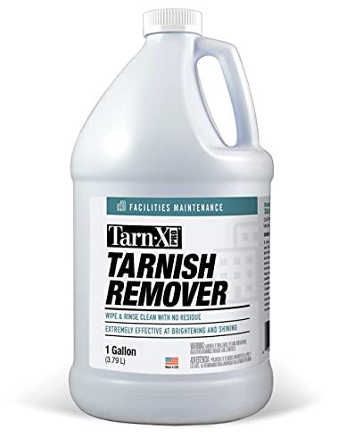 Tarn-X PRO Tarnish Remover, 1 Gallon Bottle