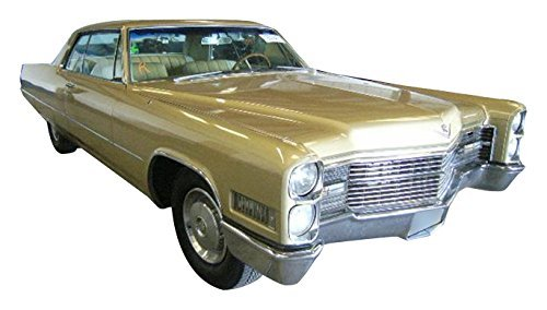 Amazon Com 1966 Cadillac Calais Reviews Images And Specs Vehicles