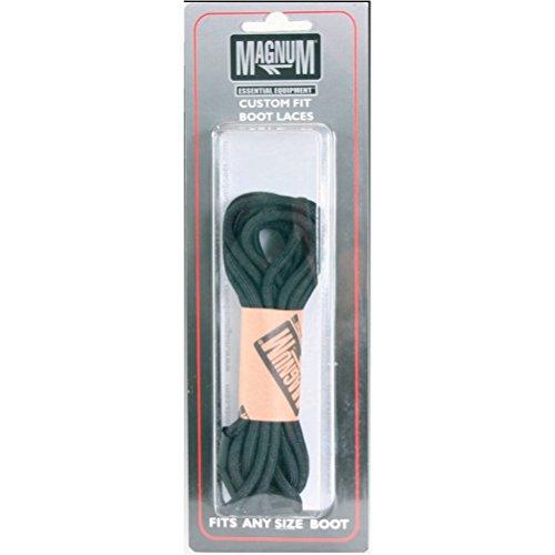 Magnum Sac Lacets Taille unique - Noir - Noir, Taille Unique