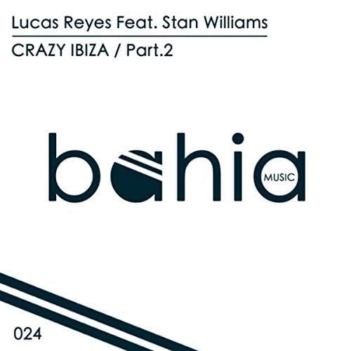 Lucas Reyes & Stan Williams